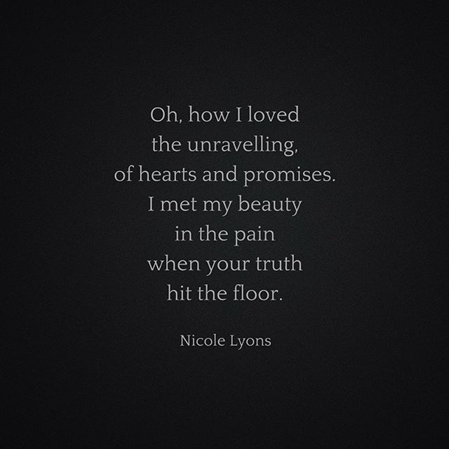 #nicolelyons #nicolelyonspoetry #poetry #poetryisnotdead #poetic #poem #poemoftheday #poetrycommunity #poetsociety #poetsofinstagram #poetsofig #prose #spokenword #wordporn #words #wordgasm #wordsmith #wordart #writingcommunity #sapiosexual #spilledink #creativewriting #amwriting #quote #quotes #myheart #art #truth #soul #passion