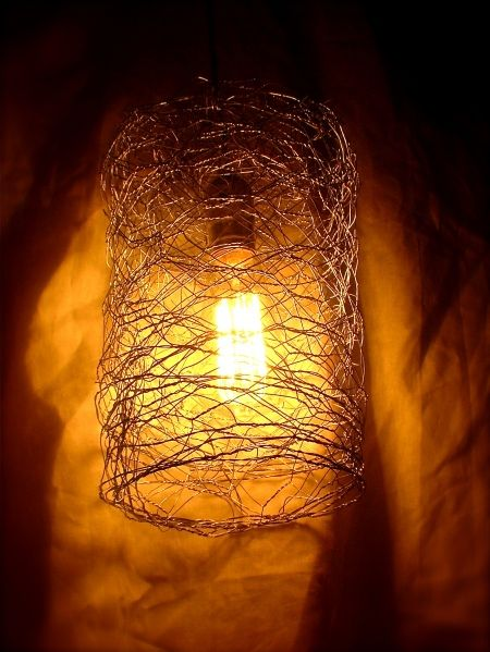 Rustic Chandelier Idea... Maybe | For the Home | Pinterest | Swag ...