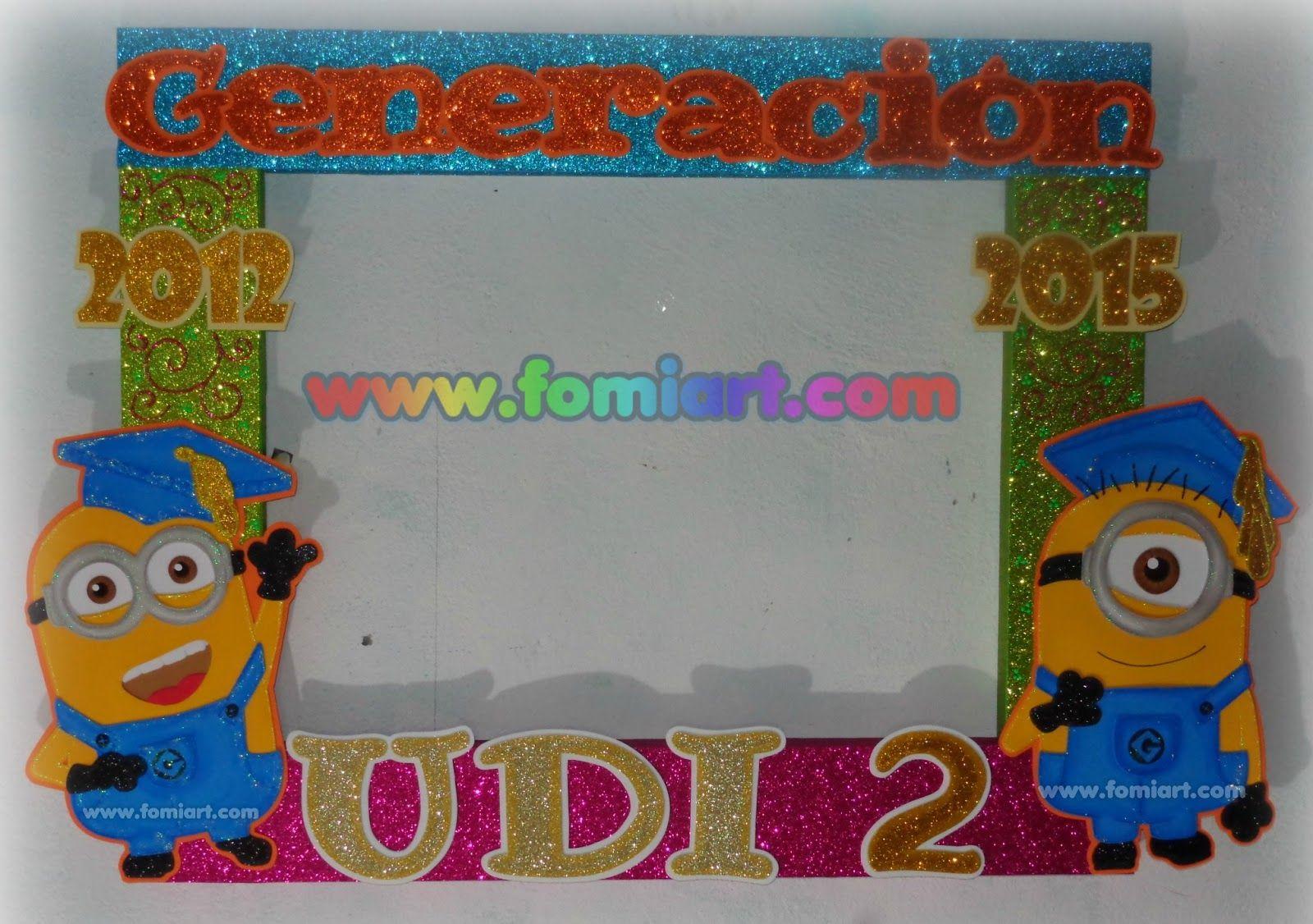 Marcos decorados para fiestas related keywords marcos - Marcos decorados ...