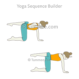 Pin On Posturas De Yoga