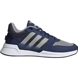 Photo of Adidas men's run 90s shoe, size 45? In Dkblue / lgrani / legink, size 45? In Dkblue / lgrani / legink