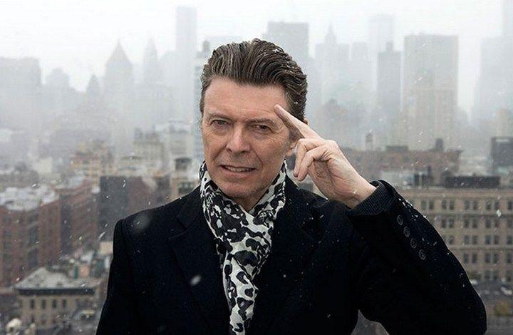 Todos Los Famosos Que Murieron En 2016 David Bowie Bowie Famosos