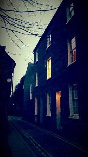 Cambridge 2 march