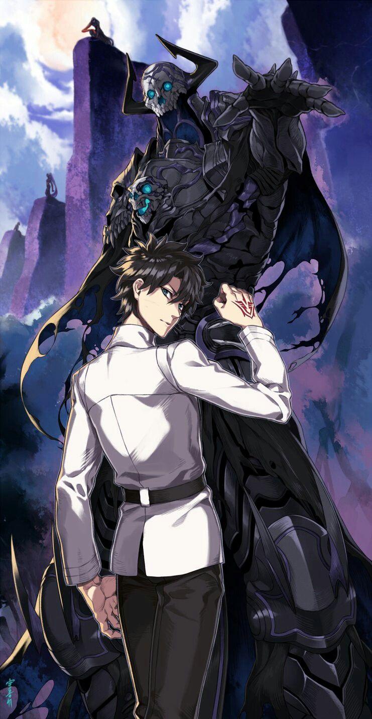 ปักพินโดย FAKER ใน Fate Universal การออกแบบตัวละคร