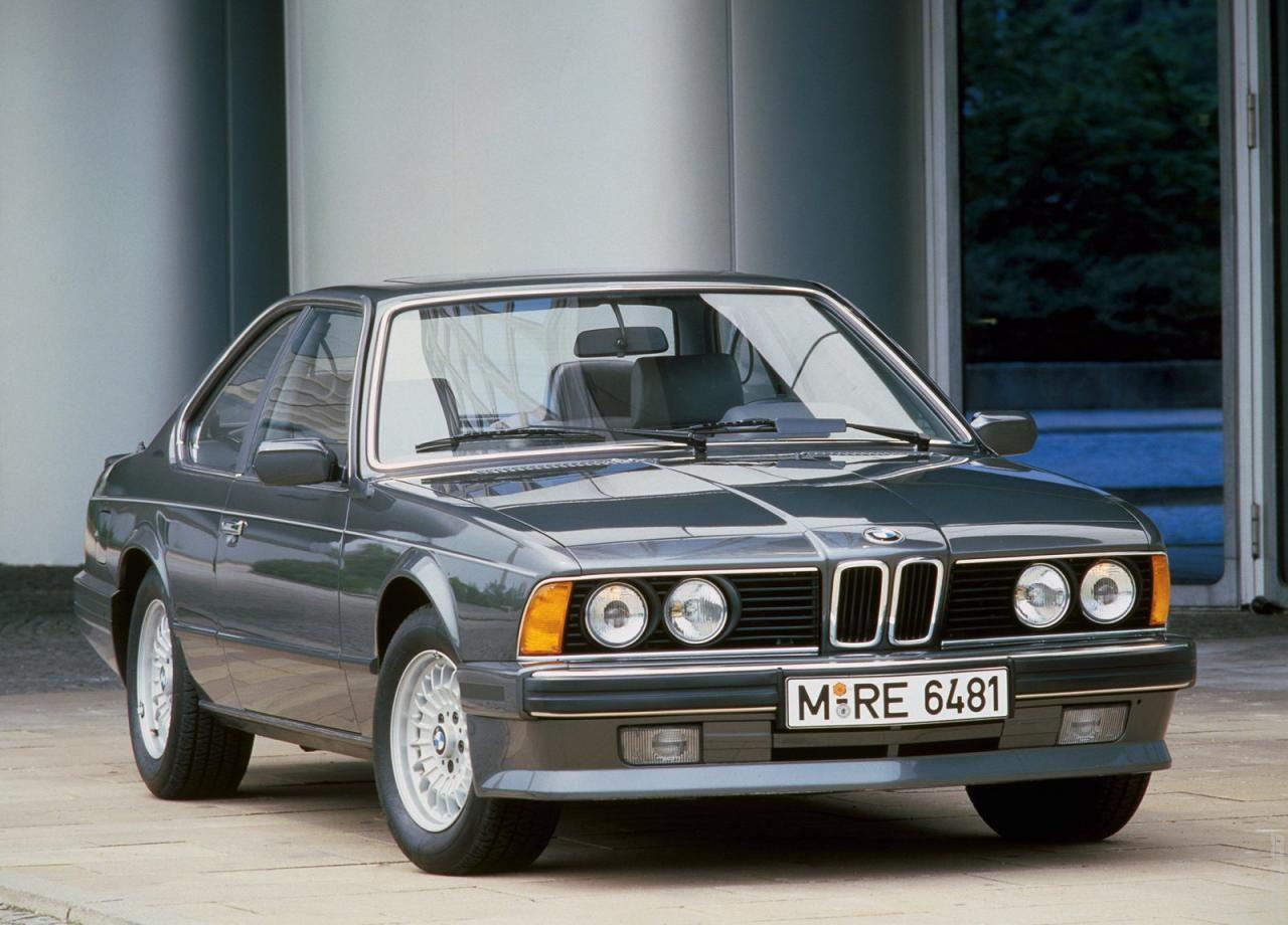 1978 BMW 635CSi   BMW   Pinterest   BMW, Bmw e24 and Cars