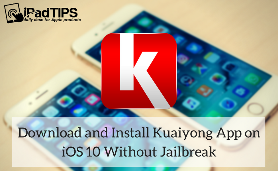 How to Download and Install Kuaiyong App Store English on
