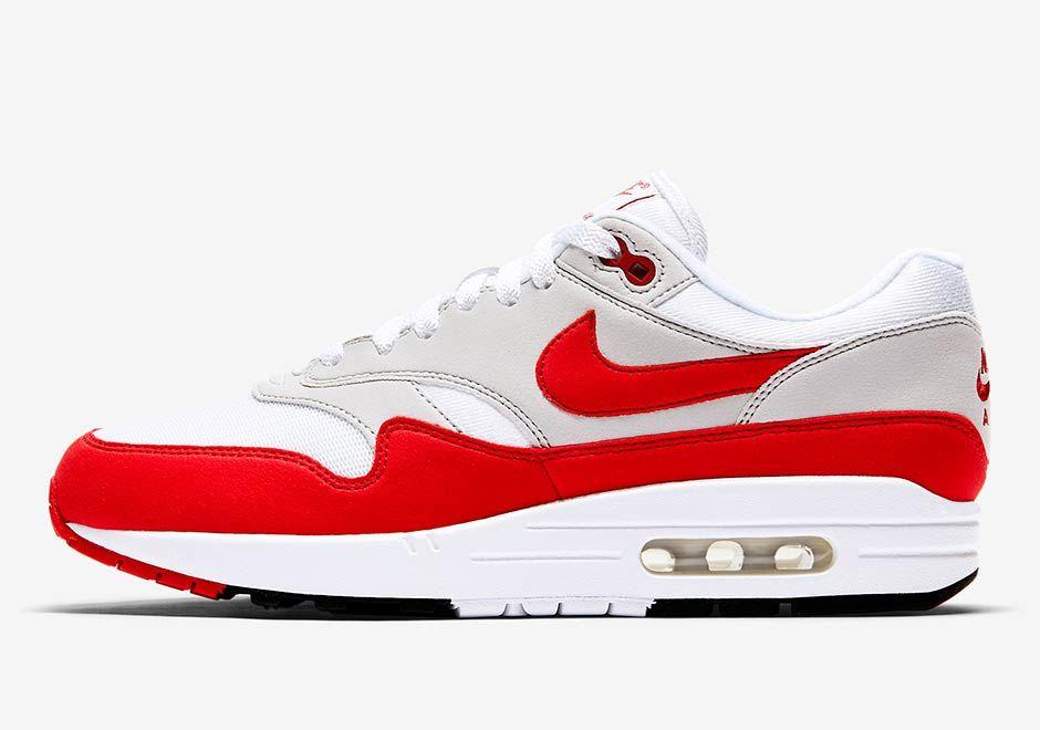 Nike Air Max 1 OG (2017) | Kicks I Own | Nike air max, Air