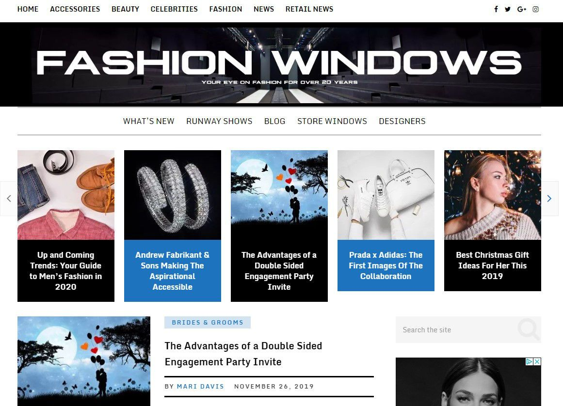 Create Your Own Fashion Line Research & Cool Hunting