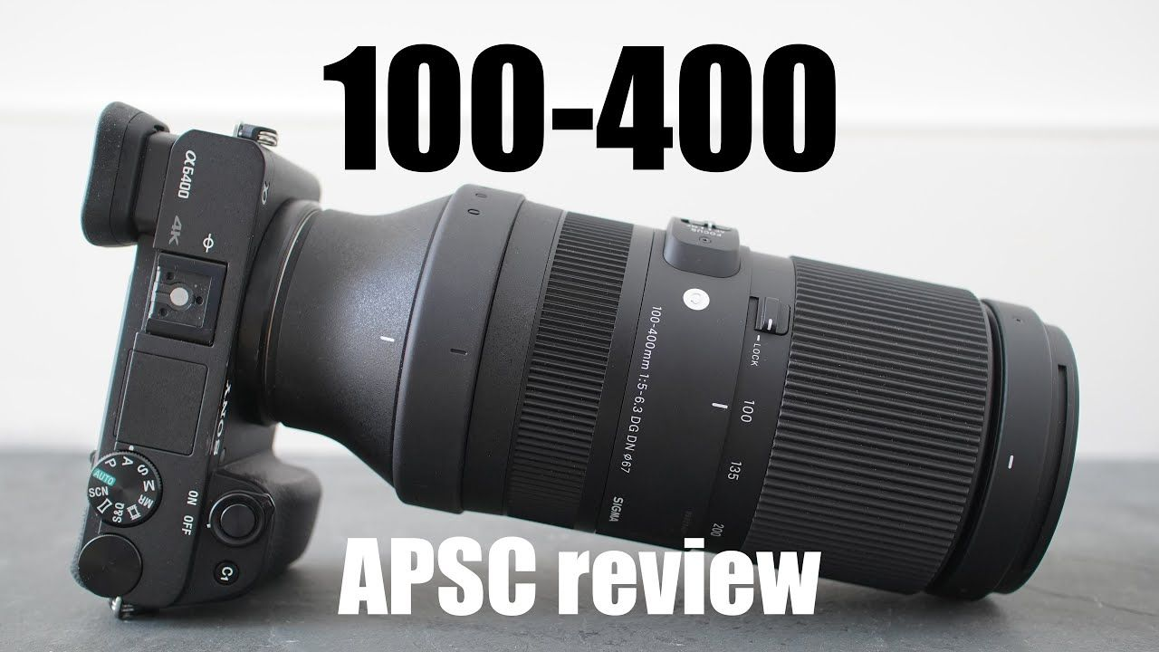 Sigma 100 400mm Dg Dn On Apsc Review Final Production Sigma The 100 Finals