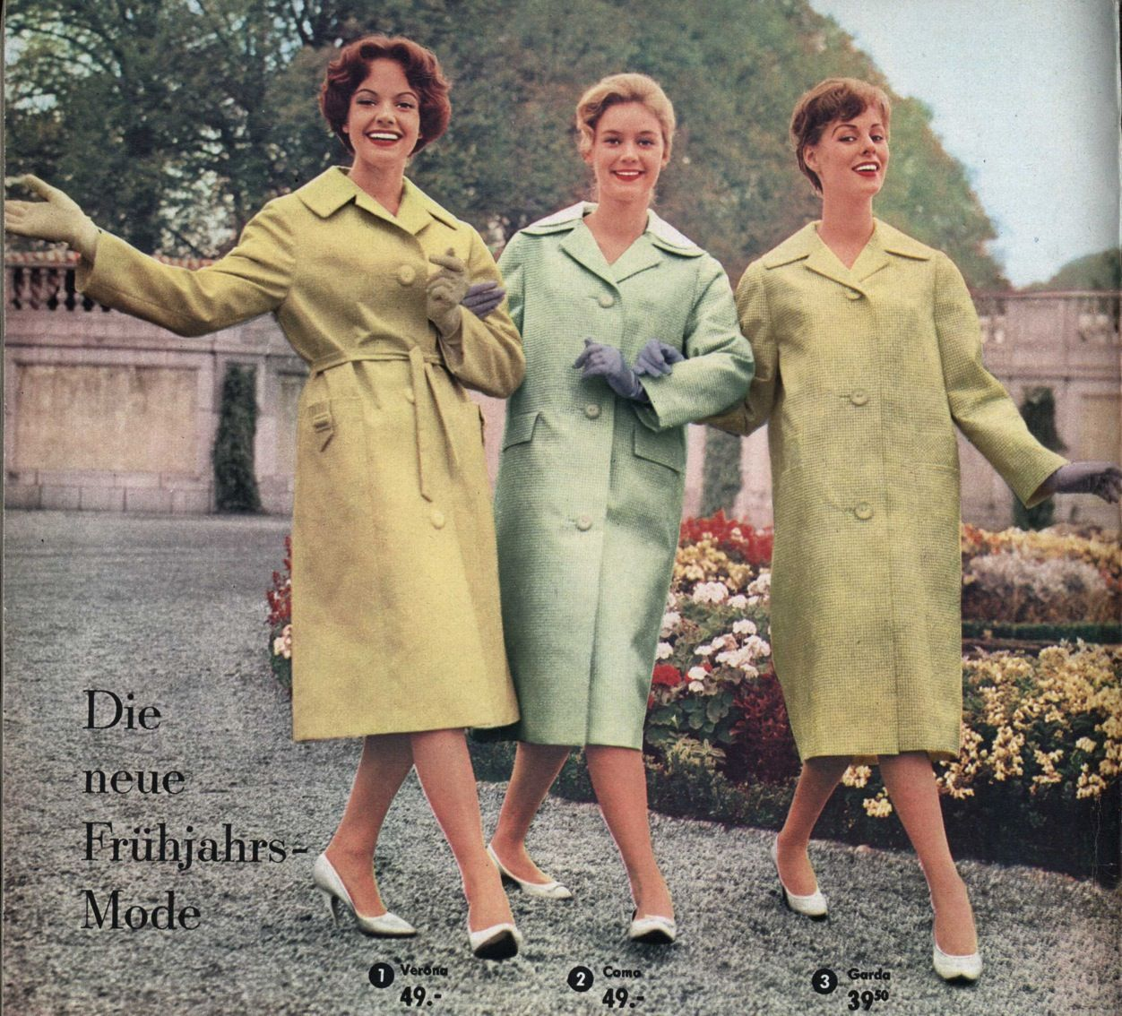 1950s Female Fashion - Bing Images | Bye Bye Birdie ...