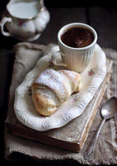 Coffee Time Image By Christy Sanders Sarti On Food Photography Chocolate Coffee Coffee Break