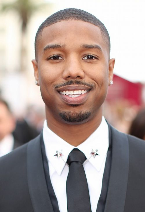 Image Result For African American Men With Earrings