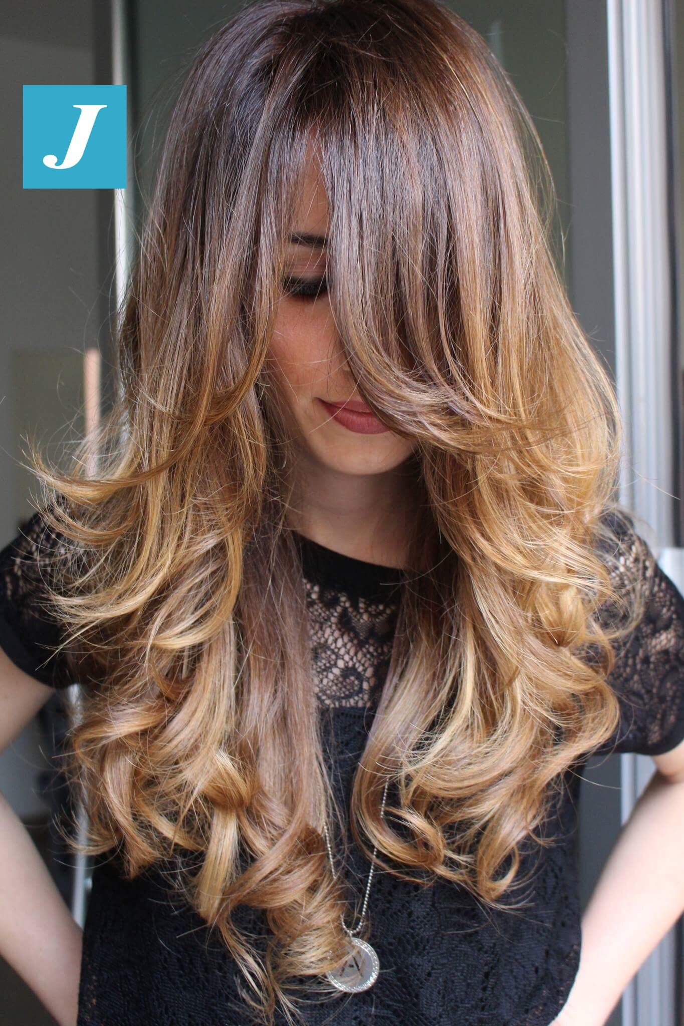 Pin Su Gorgeous Hair