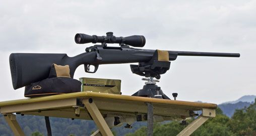 The Remington 783 | Hunting and sniper rifles | Bolt action rifle