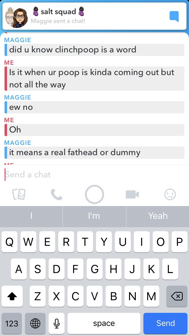 Sexting names for kik
