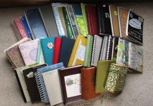 Notebook Addict Shaynie