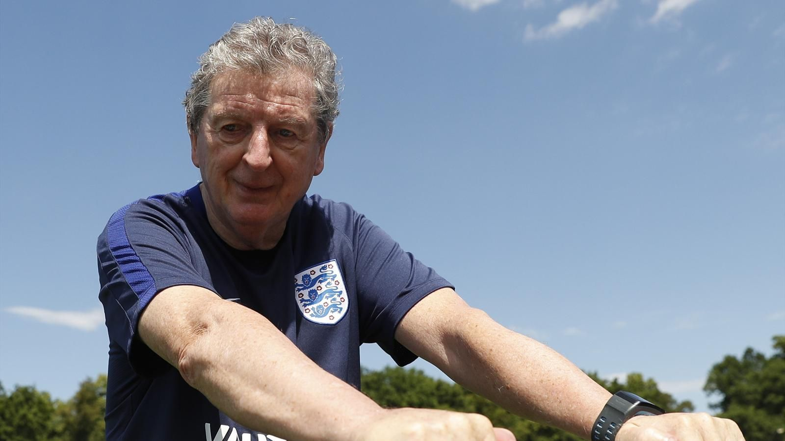 The wingless worries - Can Hodgson confront England's eternal problem?