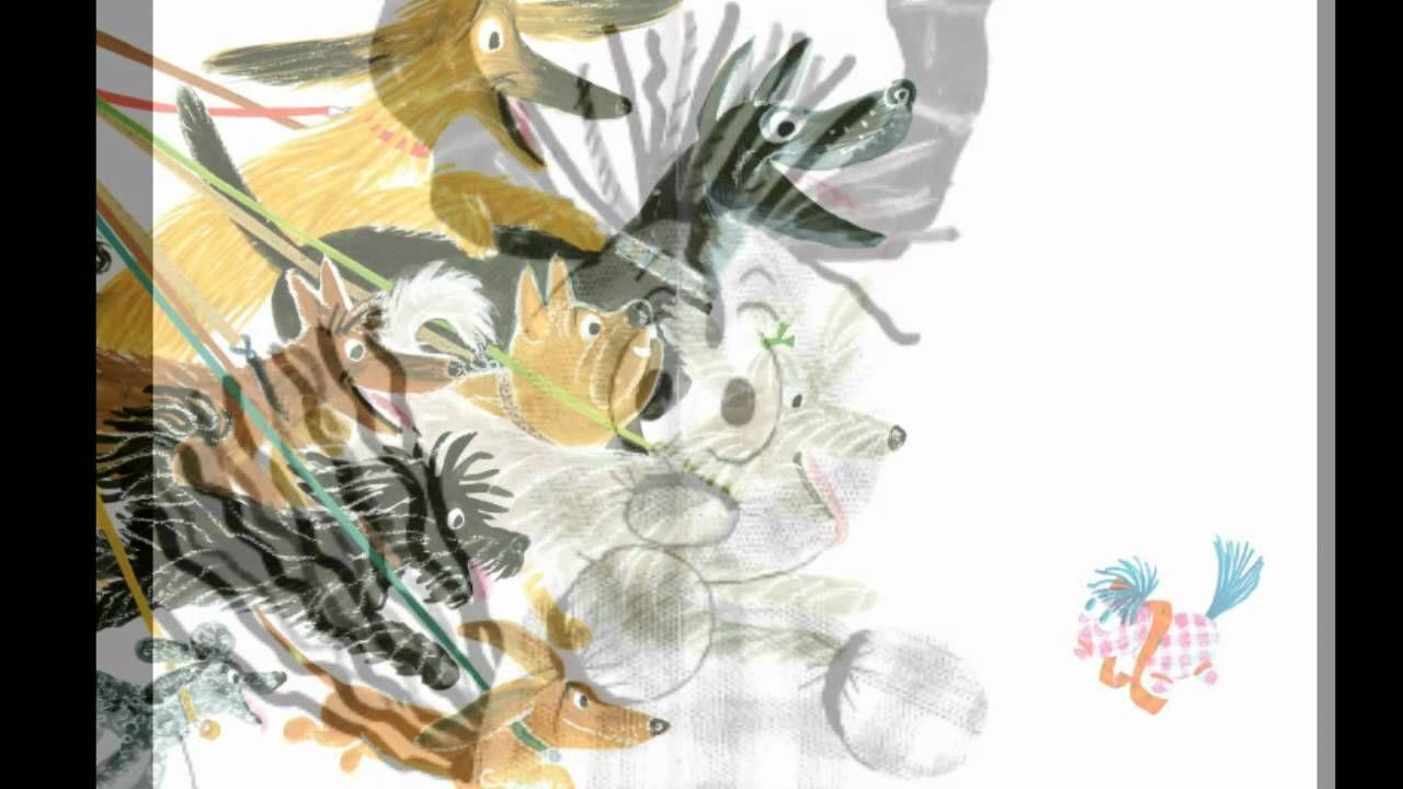 das kleine ichbinich  art painting