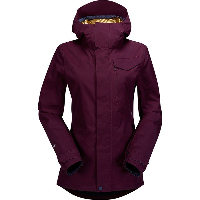 get cheap classic styles another chance Volcom - Rate Insulated GORE-TEX® Jacket - Women's | Style in 2019 ...