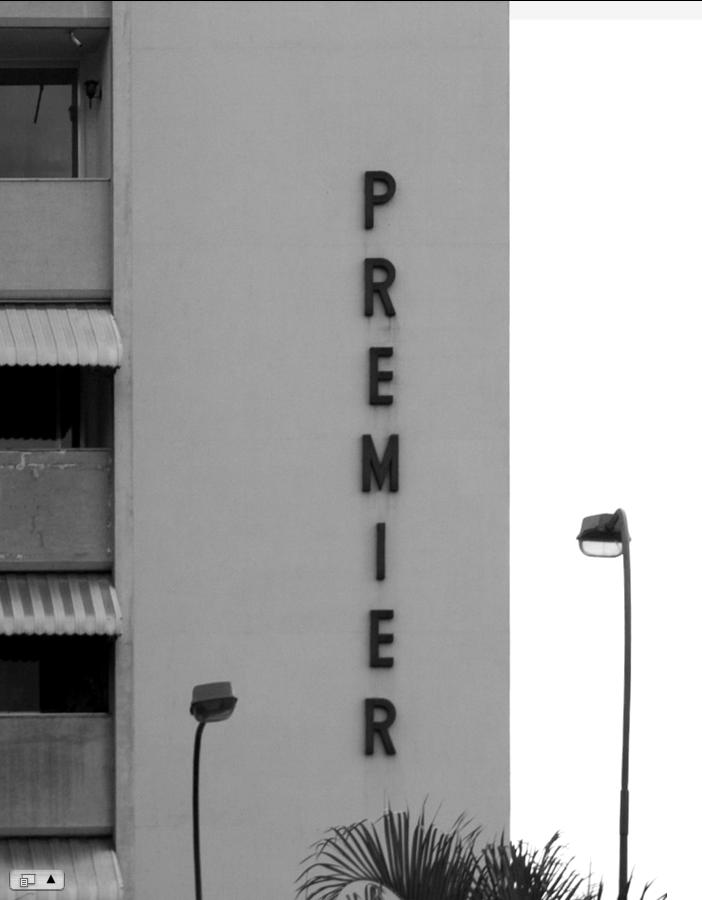 Via  @MFernandaJaua: Premier Building in Caracas. Architect Federico Beckhoff; Photo: Caradonna Contreras Morales