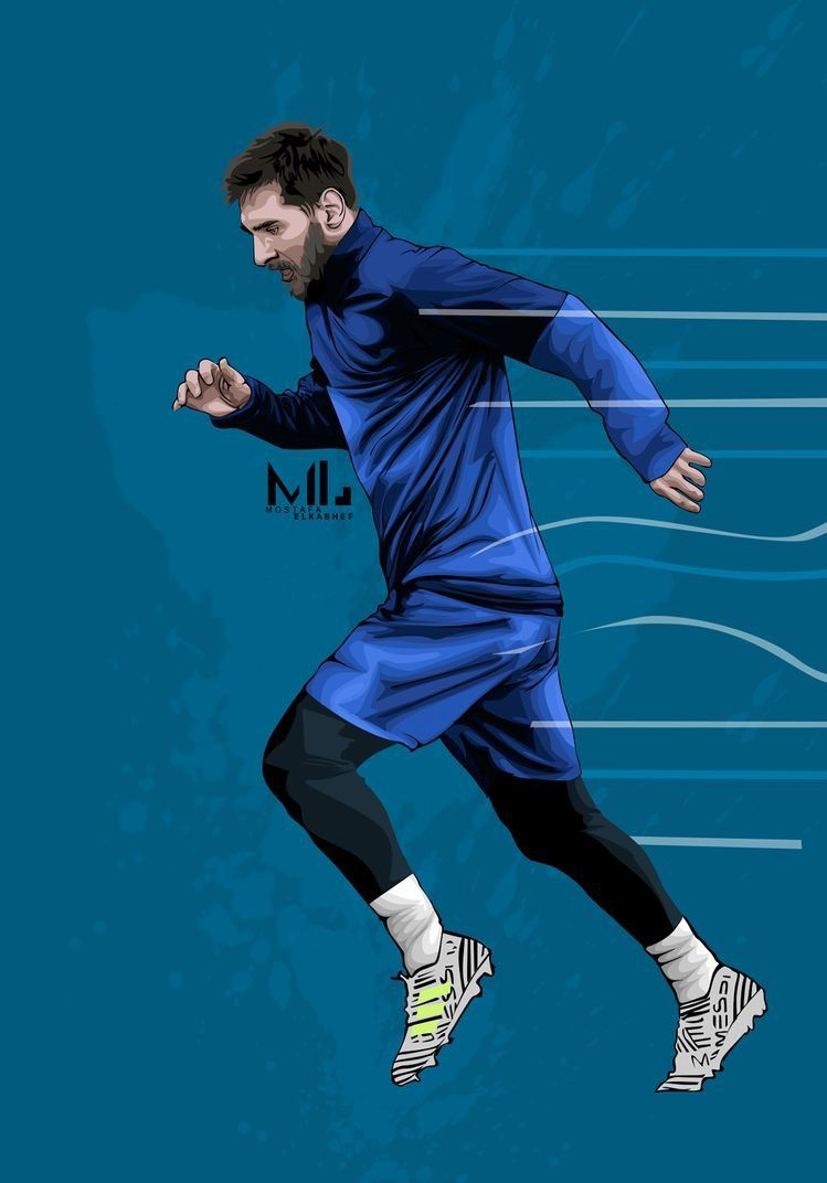 Pin By Marcos Barrionuevo On Arte Lionel Andres Messi Lionel