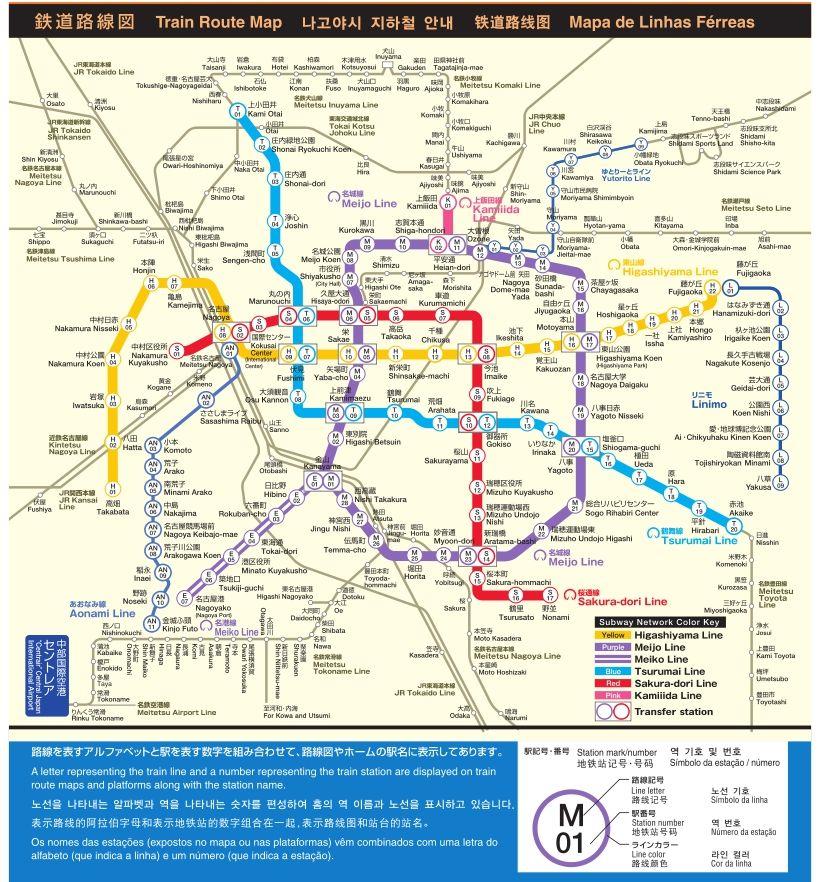 Rapid Transit, Subway