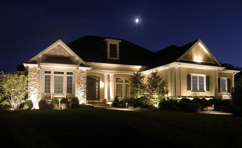 rb electrical service offers lifetime warranty fixtures discounted direct from mfg landscape lighting installations performed - Outdoor Lighting Design Ideas