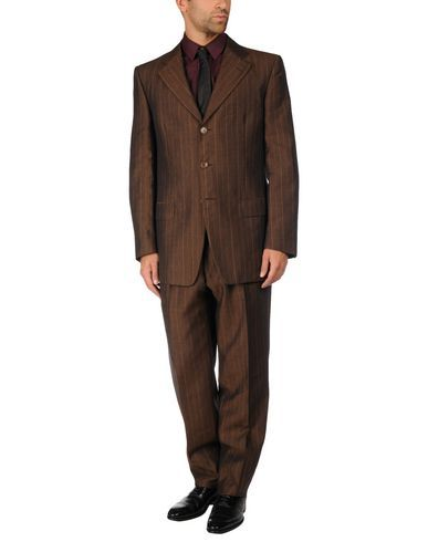 ERMENEGILDO ZEGNA Suits. #ermenegildozegna #cloth #top #pant #coat #jacket #short #beachwear