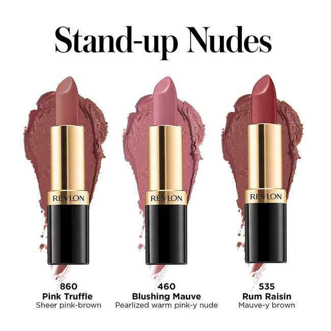 Marvelous Mrs. Maisel Revlon lipsticks just launched on Amazon | InStyle