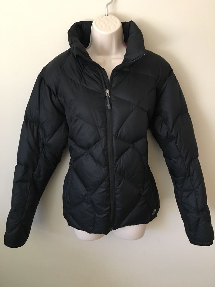 711a11a38a43 Womens Nike ACG Black Goose Down Puffer Winter Coat Sz 3 - Cute!  fashion   clothing  shoes  accessories  womensclothing  coatsjacketsvests (ebay link)