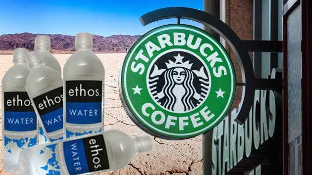 2f4690d345 After a Mother Jones Investigation, Starbucks Says It Will Stop Bottling  Water in California | Mother Jones
