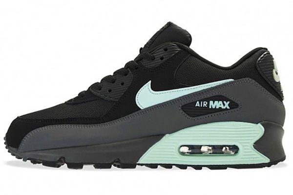Nike Air Max 90 Mint Candy | Shoes | Laufschuhe, Schuhe