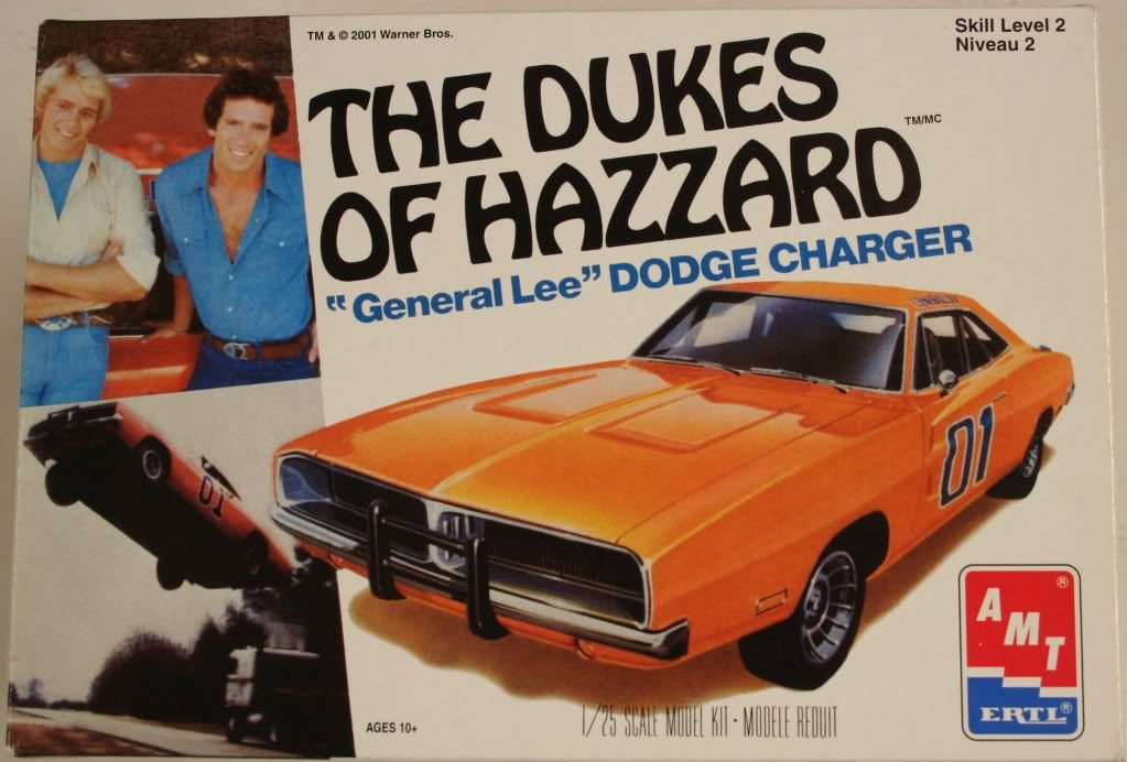 box.jpg (1023×692) | Model kit, Dodge charger models, Dodge
