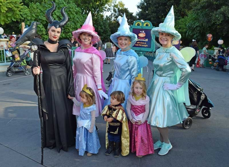 Guide to Disneyland Halloween Time 2019