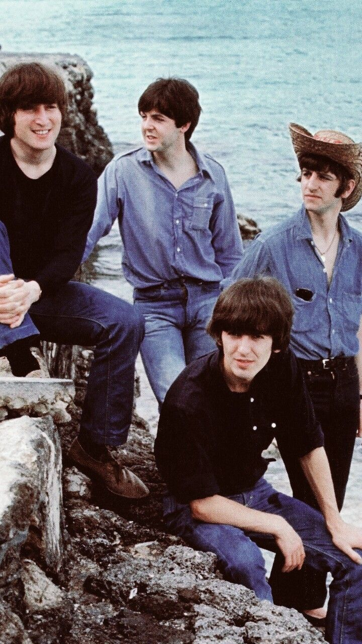 The Beatles Lockscreens
