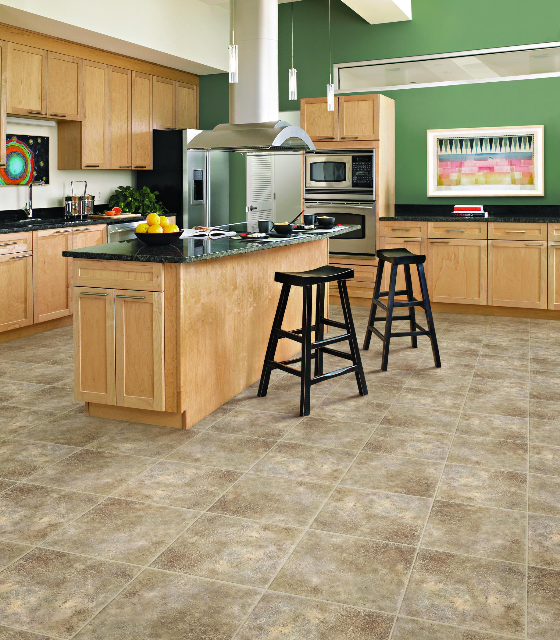 Terano In Dusk Kitchen Flooring Vinyl Flooring Luxury Vinyl Tile