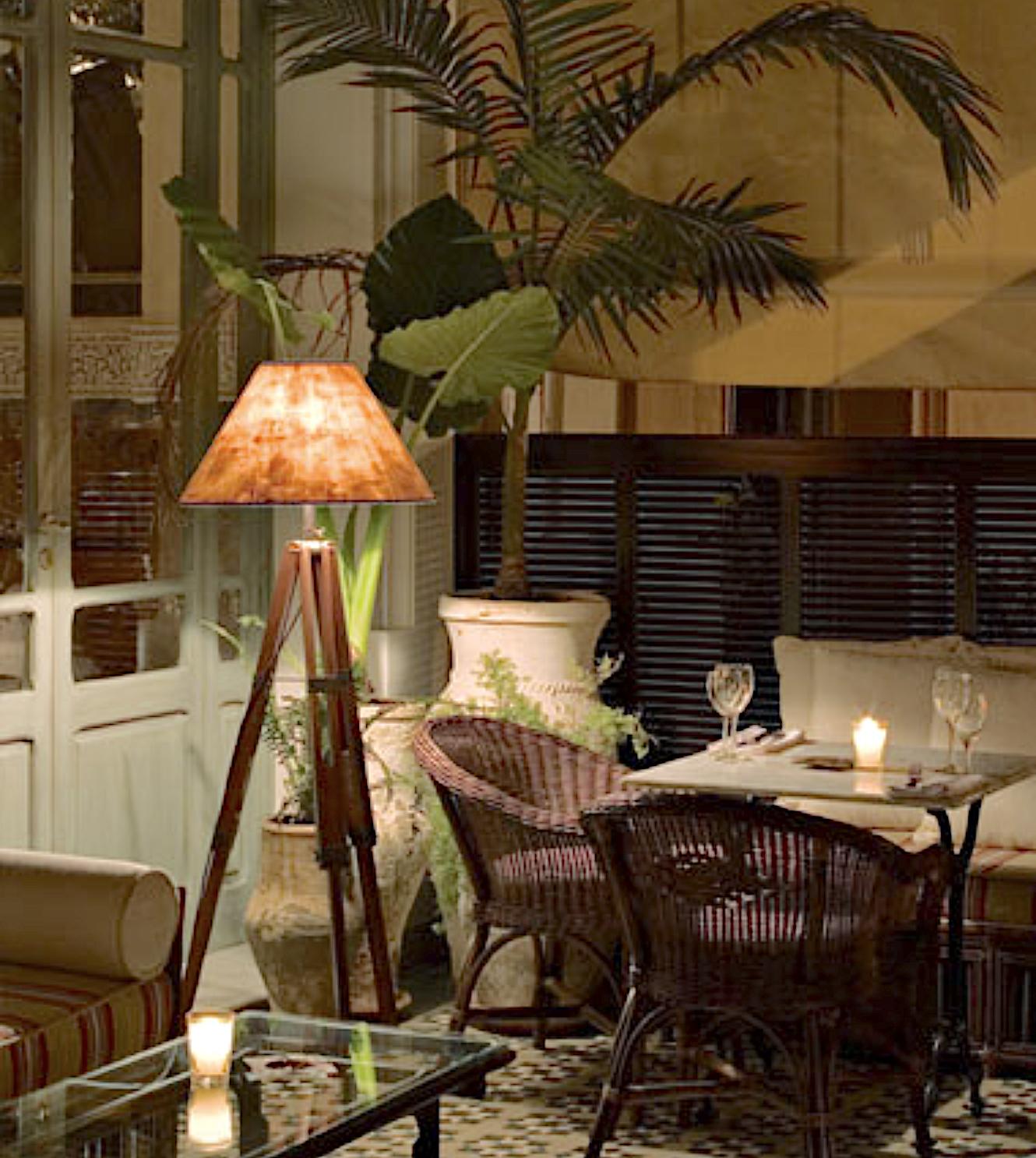 Melissa Lighting British Colonial Tropical Palm Tree Outdoor Series Deep Discount Lighting Palm Trees British