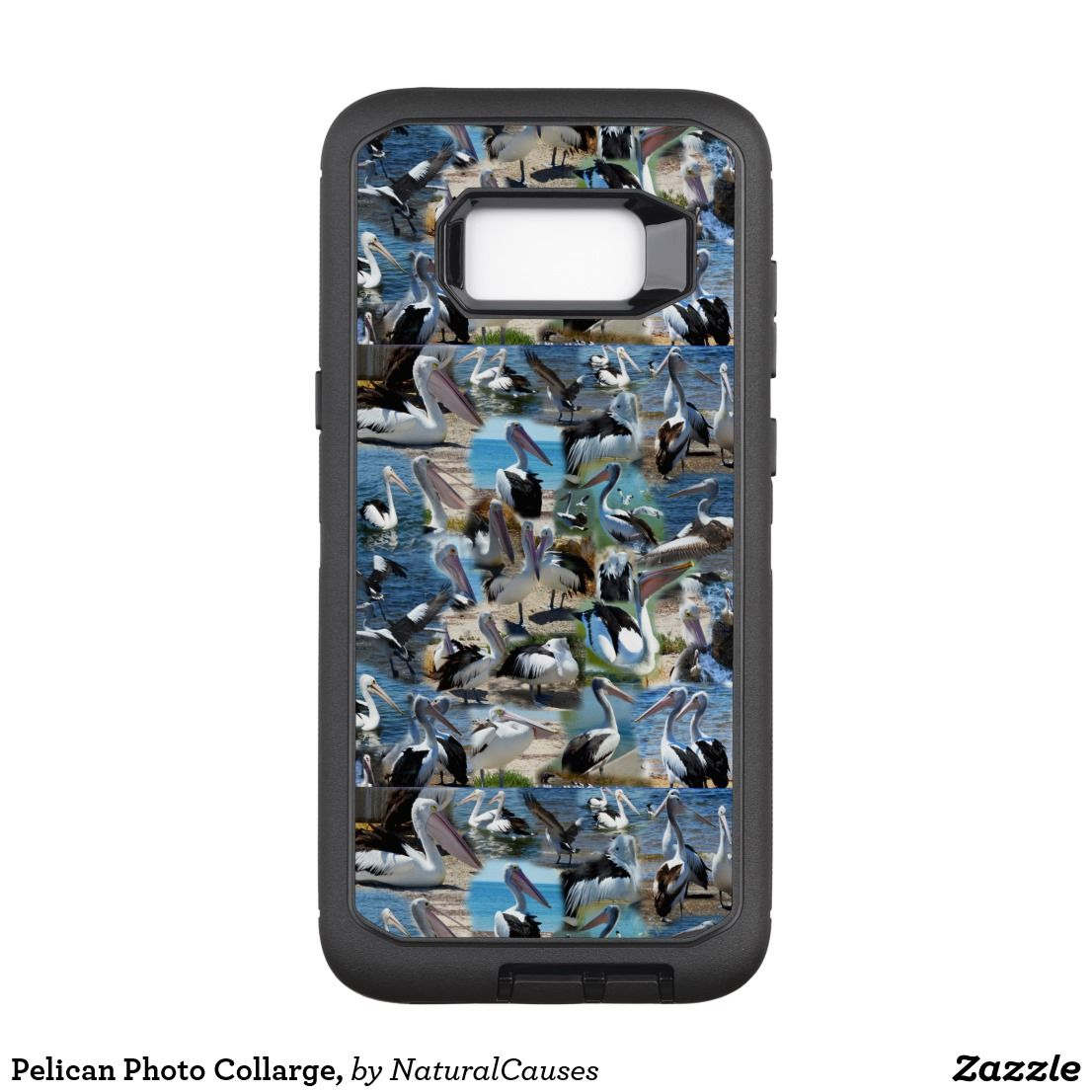 Pelican photo collarge otterbox defender samsung galaxy