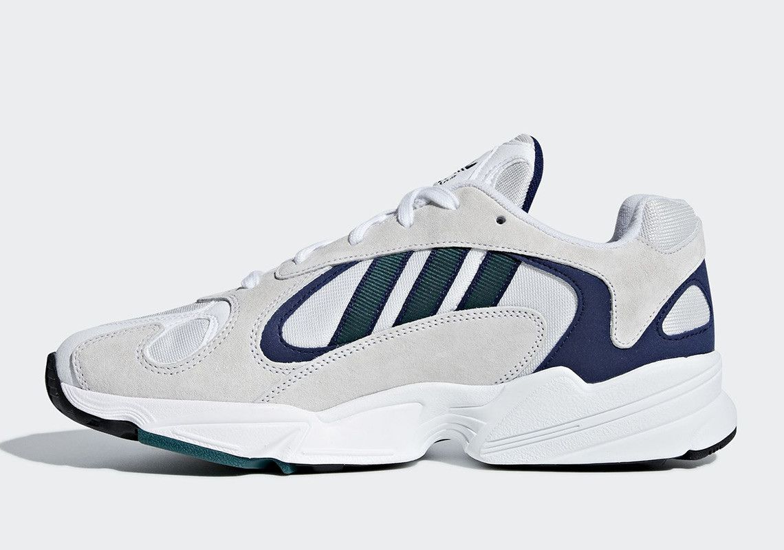 size 40 942b3 4f213 The adidas Yung-1 Is Coming Soon In A Retro Friendly Colorway