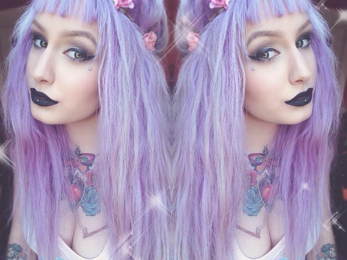 Lost in wonderland pastel hair cuties pinterest pastel