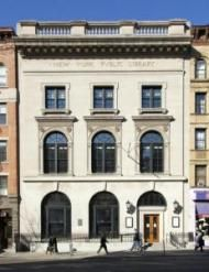 St  Agnes Library | The New York Public Library | St agnes