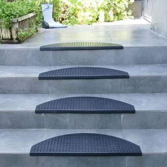 Best New Amsterdam Black Stair Treads In 2020 Stair Treads 400 x 300