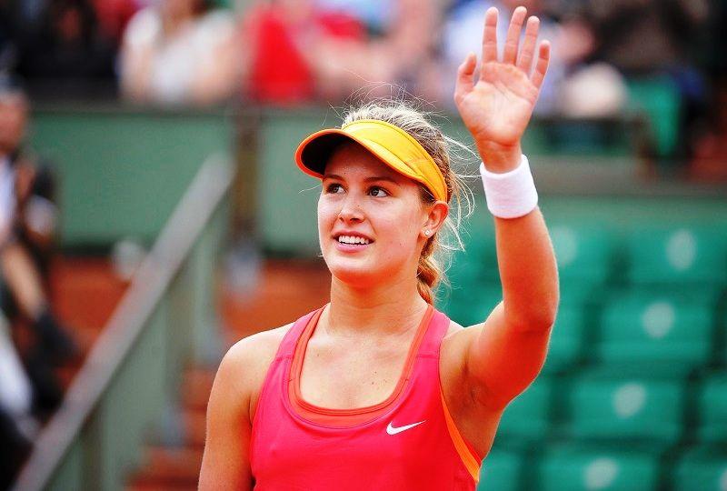 الملاعب افضل 10 لاعبات تنس محترفات فى العالم كيربر الالمان Sport Girl Roland Garros Eugenie Bouchard