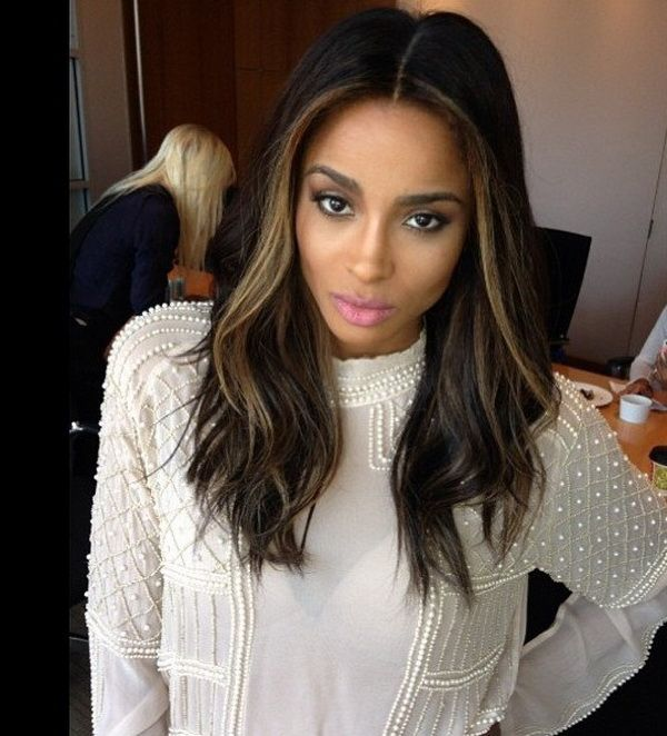 Admirable 1000 Images About Hair On Pinterest Olivia D39Abo Ombre And Short Hairstyles For Black Women Fulllsitofus
