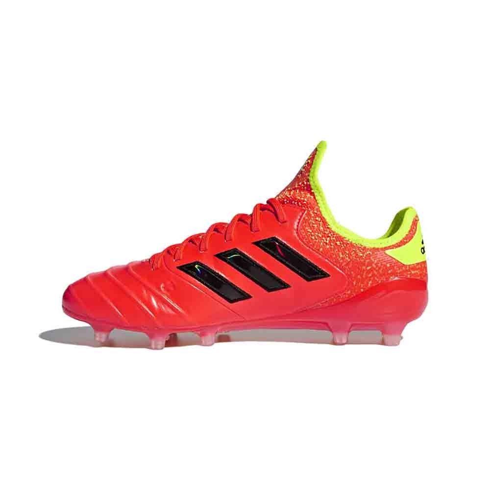 Ανδρικό ποδοσφαιρικό παπούτσι Adidas COPA 18.1 FIRM GROUND BOOTS - DB2169 2baed25d73a