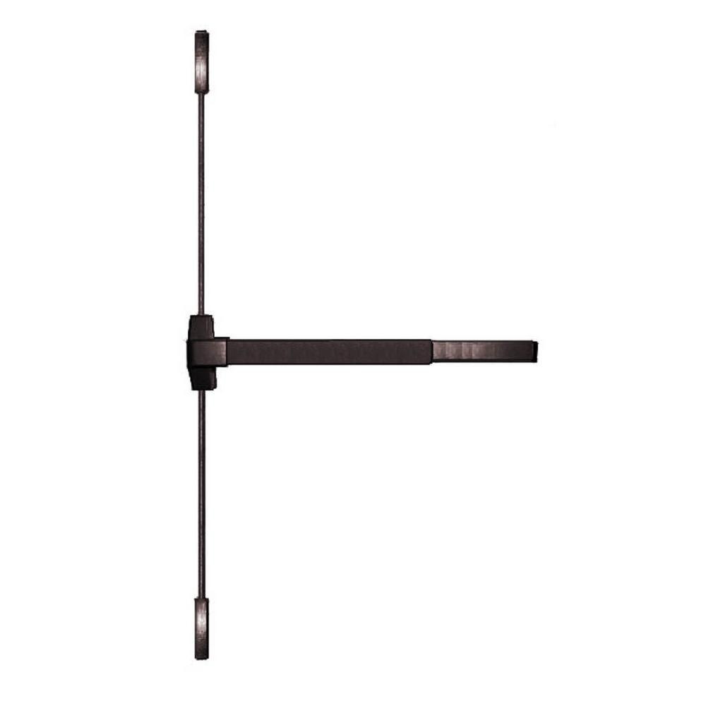 Pack of 2 Prime-Line Products K 5039 Screen Door Hinge Steel Black,