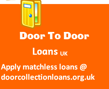 Door Collection Loans Offer You A Cash Help With Convenient Door To Door Availability Of Loans In Uk Loan Loan Amount Need Cash