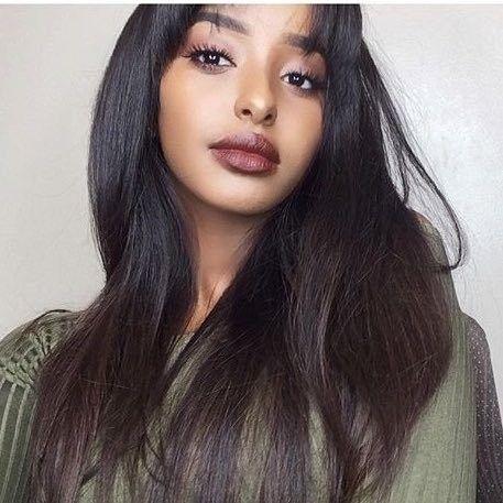 Sexy black girl booty somali