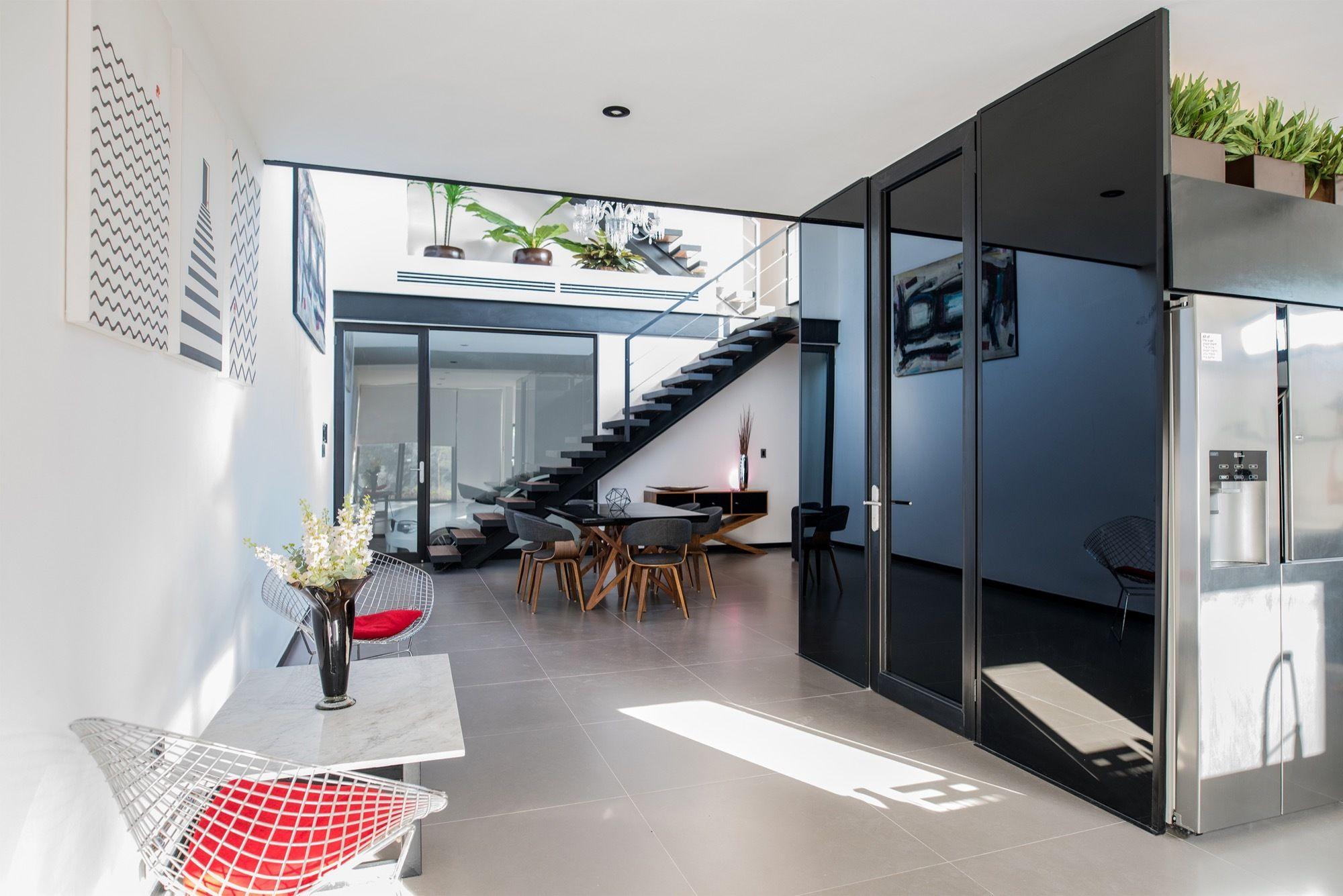 Loft Q / Desnivel Arquitectos
