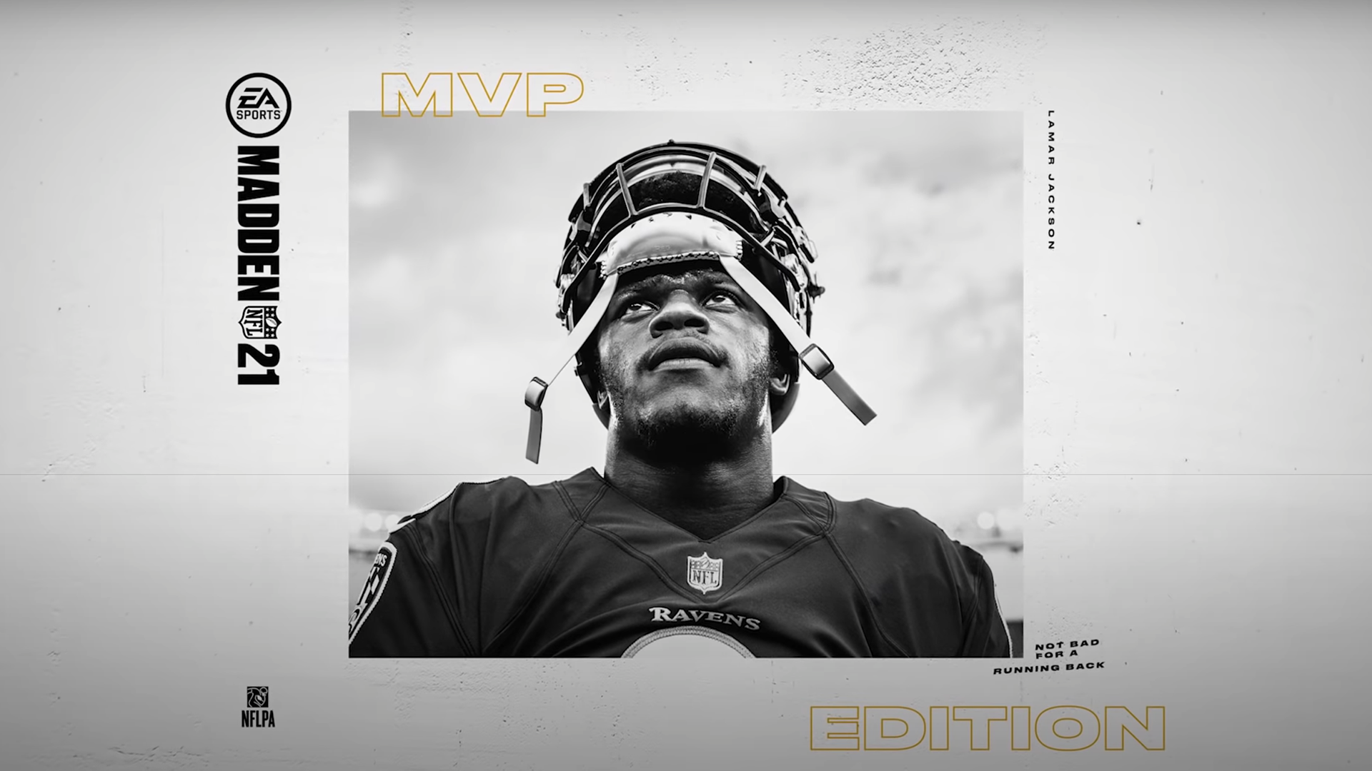 Madden 21 release date new features & more things we learned from EA Sports reveal trailer  EA Sports released its Madden NFL 21 official reveal trailer and we learned a lot about the new game.  The trailer focuses heavily on Lamar Jackson which makes sense considering hes the cover athlete. But it also lets us in on a few key gamplay elements the Madden team has been working on this offseason. Well through them all individually below but it seems as if EA Sports is really making an effort to gi